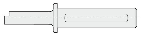 utensile porta-inserto
