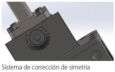stozzatore - foto simmetria 400_es