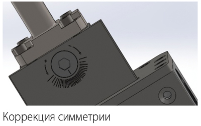 stozzatore - foto simmetria 400_ru