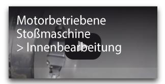 Motorbetriebene Stoßmaschine innenbearbeitung